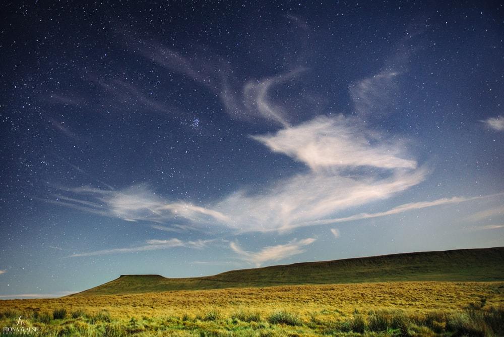 astrophotography-penyfan-wales