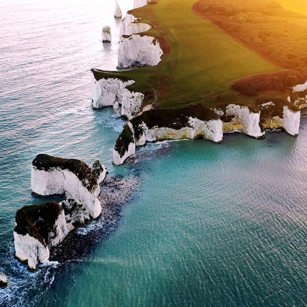 Dorset Coastline Landscape Photos UK