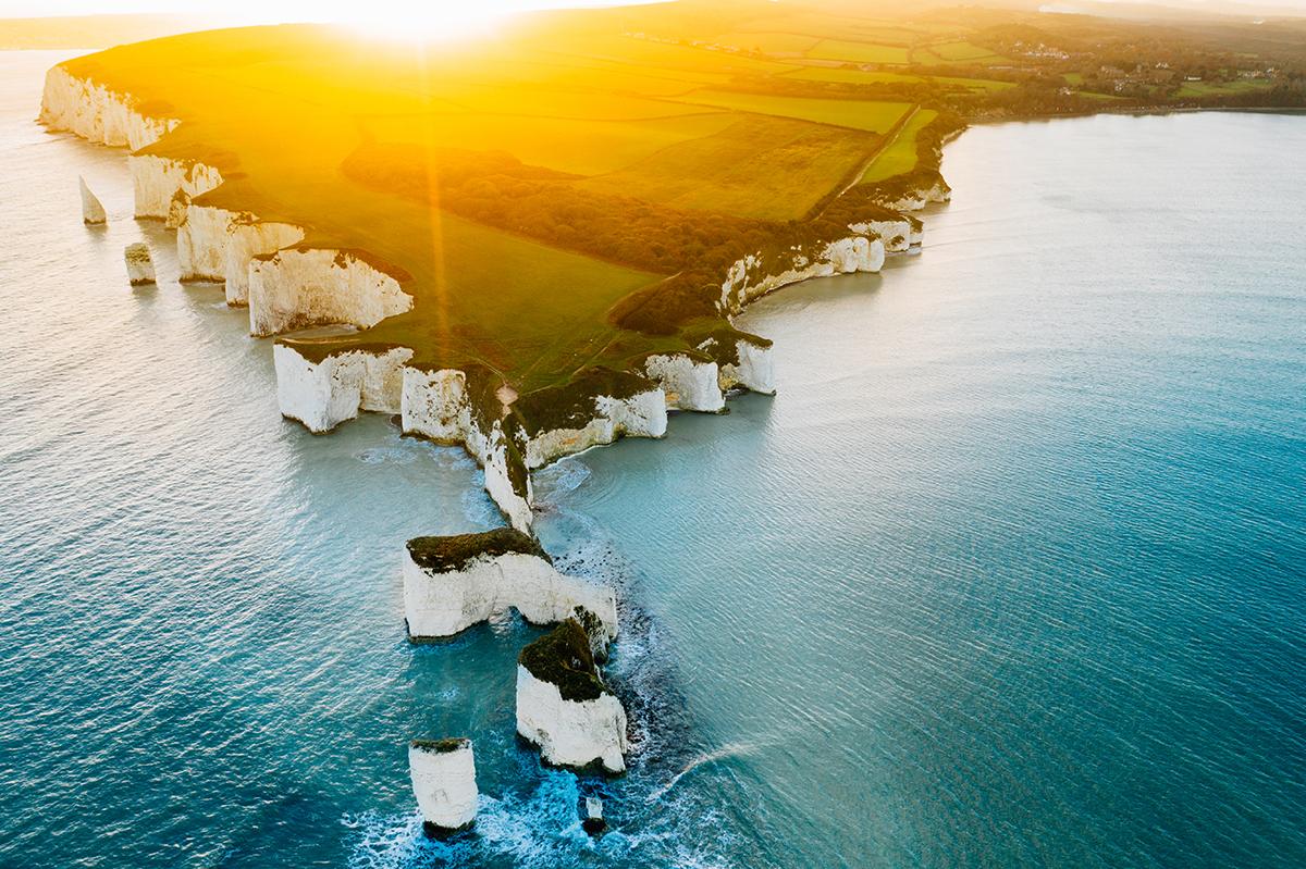Best Landscape Photos of 2018