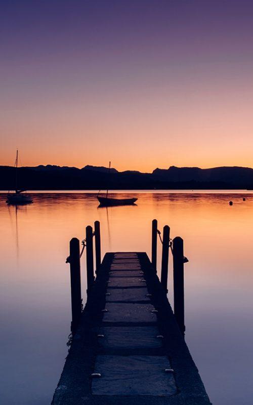 Lake District Landscape Photographer